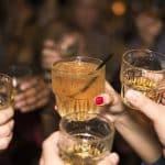 choisir votre alcool en soirée