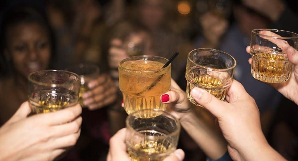 Nos conseils pour choisir votre alcool en soirée